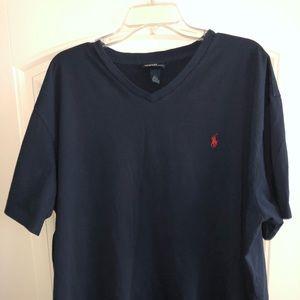 2XL Polo T-shirt